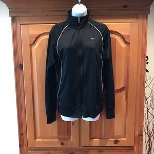 Nike athletic lightweight jacket.